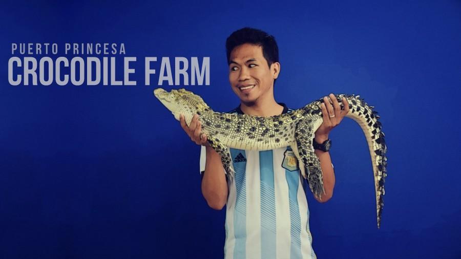 Feature Crocodile Farm Puerto Princesa