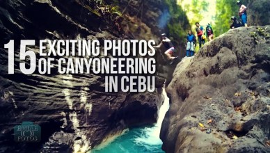Featured img Canyoning Canyoneering in Cebu