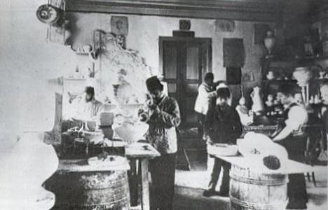 yıldız porselen fabrikası ile ilgili görsel sonucu
