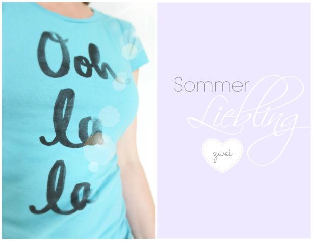 Warum ich den Sommer jetzt noch ein klein wenig mehr liebe…