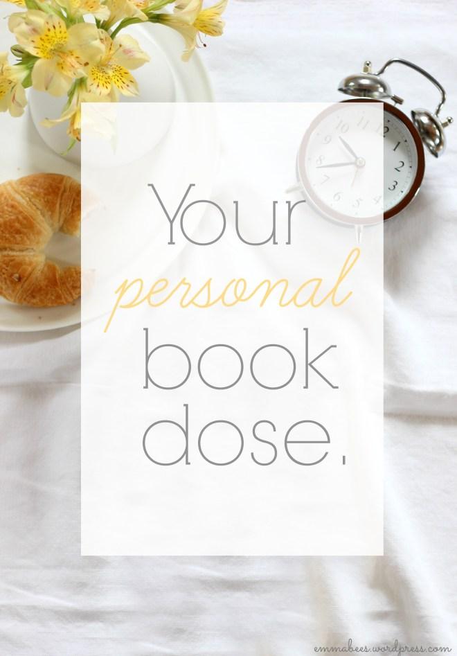 EmmaBee.BookDose