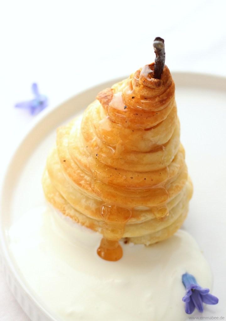Für dieses Dessert bekommst Du garantiert Applaus…