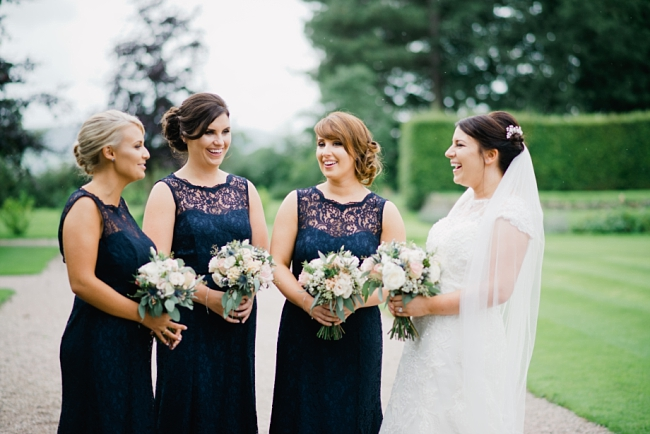 eaves_hall_wedding_navy_blue_0001 EAVES HALL WEDDING PHOTOGRAPHY : EMILY AND PHIL