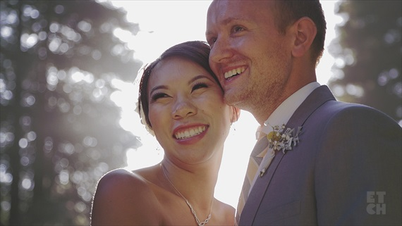 EtchFilms - Nestldown Wedding Film