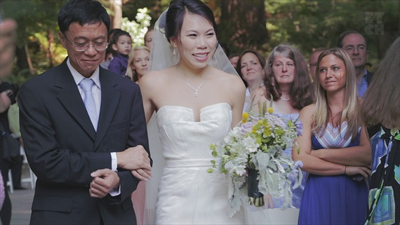 EtchFilms - Los Gatos Wedding Film