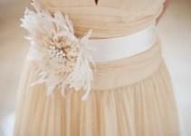 gown sash