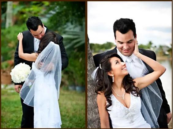 Royal Palm Beach wedding photographer - EMinDee Images