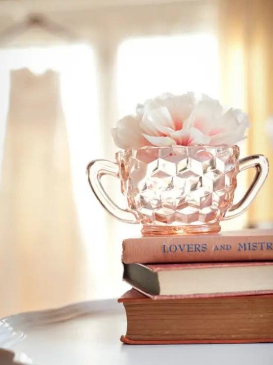 handmade carnations