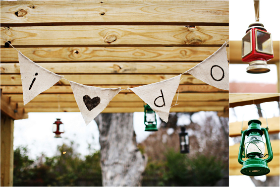i do wedding banner