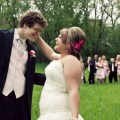 fargo wedding photographer - yvonne denault photography