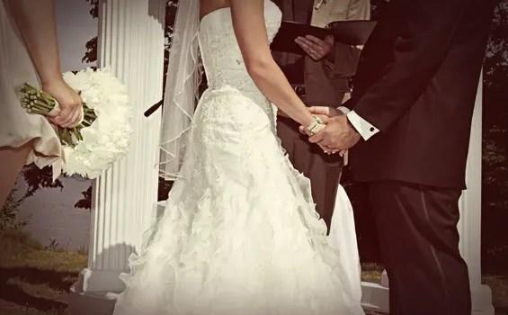 wisconsin wedding photographer - denise mack photography