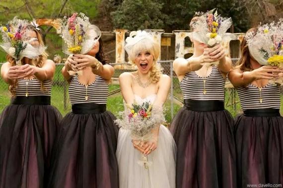 tulle bridesmaid skirt