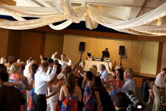 NY beach wedding