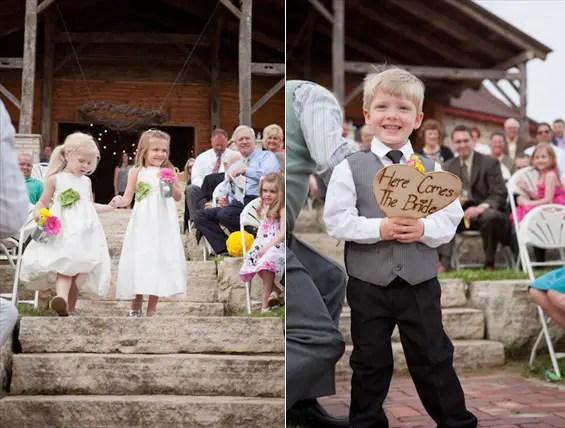 Barn Wedding in Solon, IA