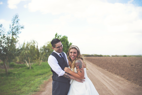 Windmill Winery wedding