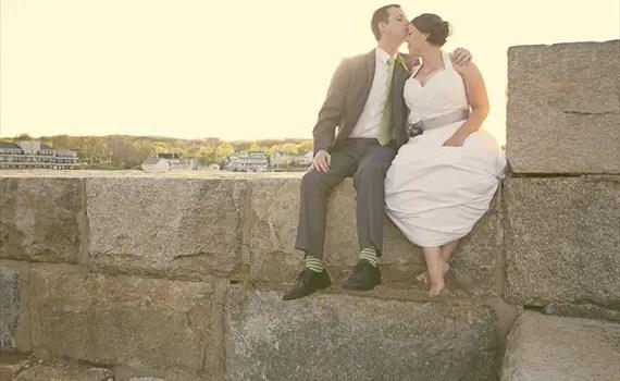 Rockport wedding - Boro: Creative Visions