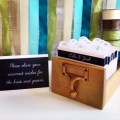card catalog guest book 3