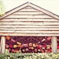diy wedding banner decor