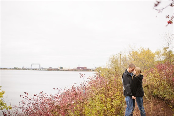 LaCoursiere Photography - minnesota couple in love