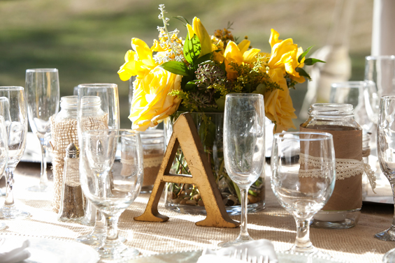 jan michele photography - Virginia Handmade Wedding