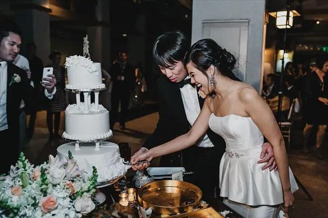 Alice & Ian Wedding 620