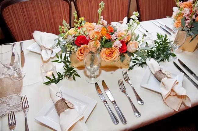 Bodamaestra-centerpiece - Maryland Handmade Wedding