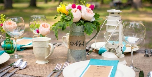 Event Design: All About You Productions