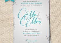 DIY_printable_wedding_invitations_turquoise