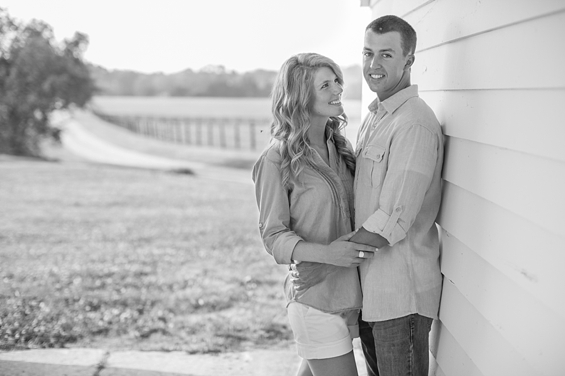 Zack Wilson Photography - Ashland Virginia engagement