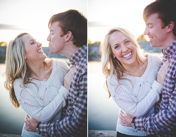 Lissa Chandler Photography - Fayetteville Engagement Session
