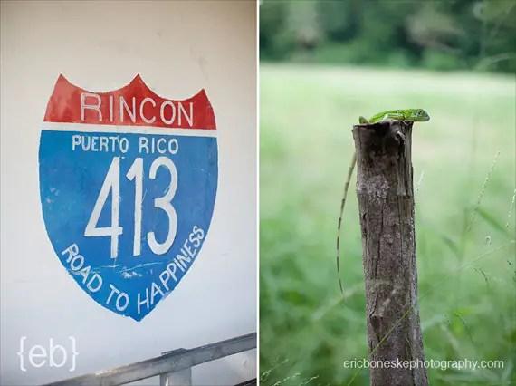 Puerto Rico Surfing Engagment Session-Eric Boneske Photography