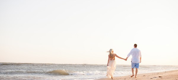 Topsail Island Engagement Pictures-1