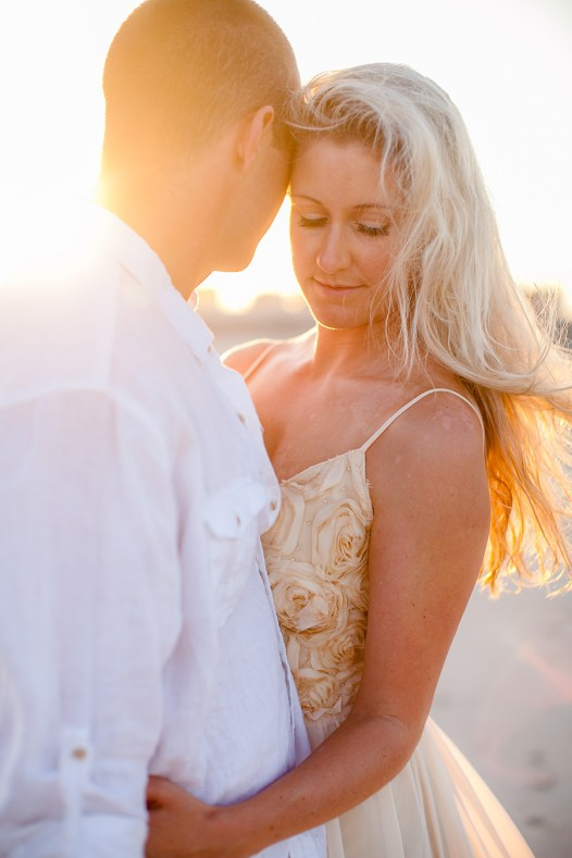 Topsail Island Engagement Pictures-8