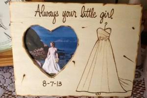 always your little girl