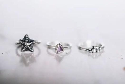 beach wedding rings | http://emmalinebride.com/bridesmaids/beach-wedding-rings/