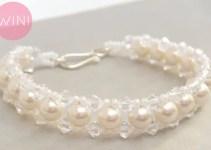 bridal bracelet giveaway