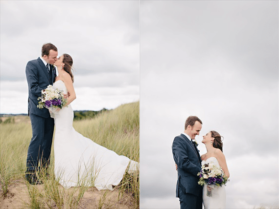 K. Holly Photography - Jennifer Grace Stylist wedding