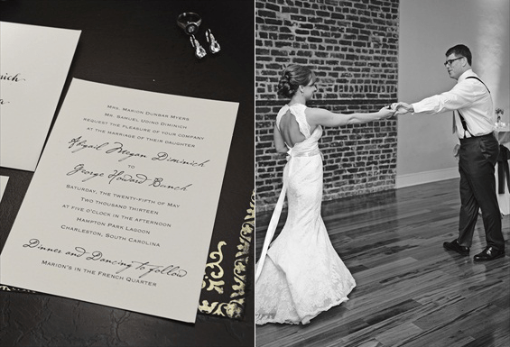 Brooke Brooks Photography - charleston wedding