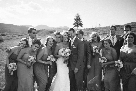 Rachael Grace Photography - Steamboat Springs wedding