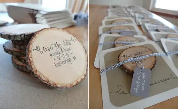 custom-stamp-wood-slice-magnets
