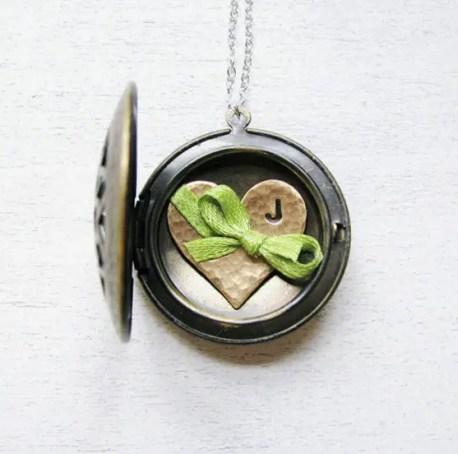 handstamped-heart-locket-necklace