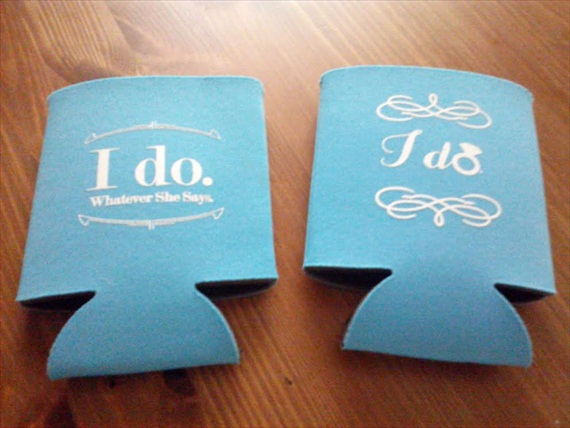 i do cozies via Subscription Box for Brides: The Bride Box