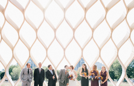 J Wiley Photography - lincoln park wedding