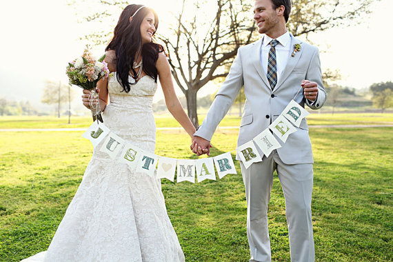 Wedding Photo Props Youll Love