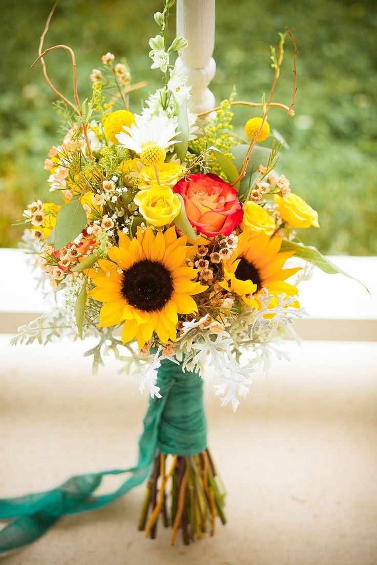Sunflower Bouquets Related Keywords Suggestions Sunflower Bouquets