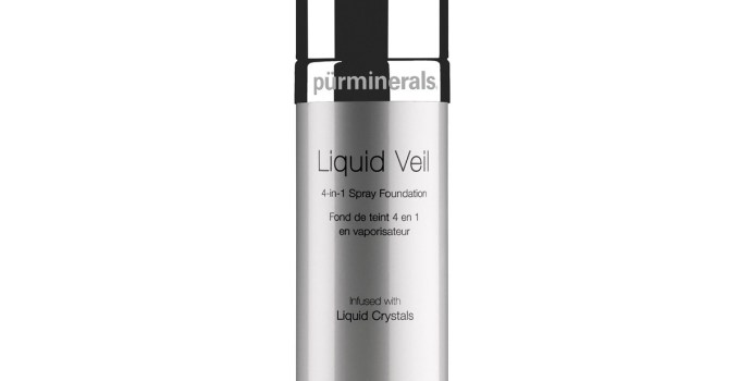 airbrush makeup in a can | via http://emmalinebride.com/reviews/purminerals-liquid-veil/