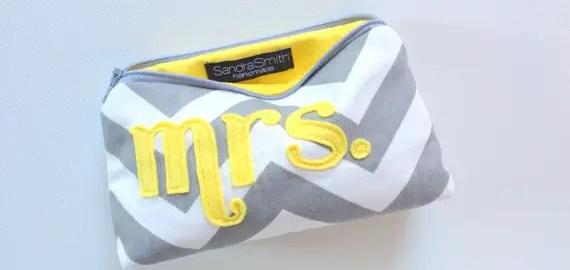 mrs makeup case