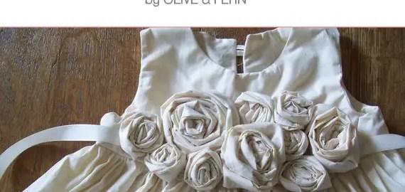 organic-cotton-flower-girl-dresses
