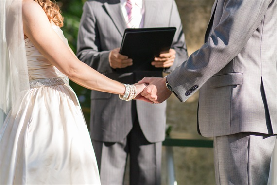 romantic wedding readings from books