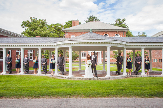 Reiman Photography - massachusetts wedding